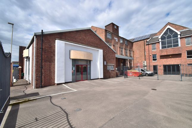 Thumbnail Office to let in Mansfield Street, City Centre, Leicester