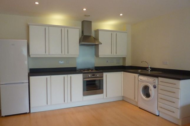Thumbnail Flat to rent in Avonmore Court, Raleigh Street, Walsall