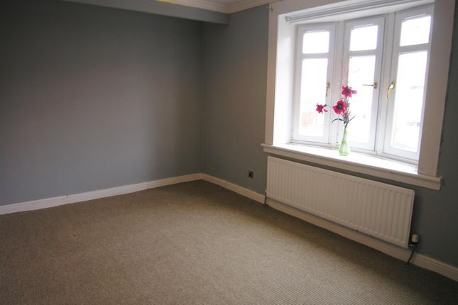 Bedroom One of Douglas Drive, Ashgill, Larkhall ML9