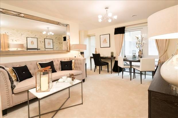 Thumbnail Flat for sale in Apartment 4, Greaves Road, Lancaster