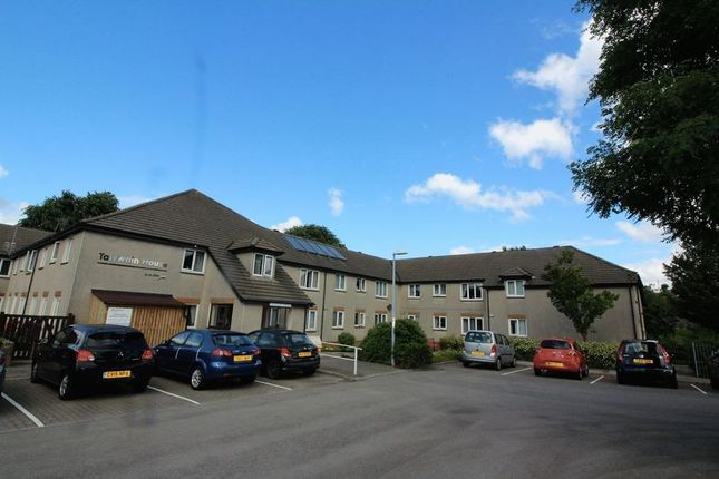 Thumbnail Flat to rent in Talywain House, The Woodlands, Talywain, Pontypool