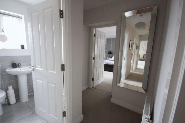 Ensuite Room To Rent Banbury