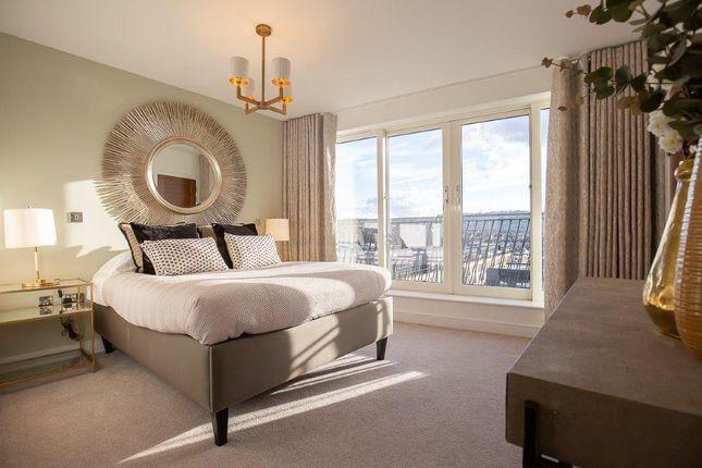 3 bed flat for sale in Northwood Street, Birmingham B3
