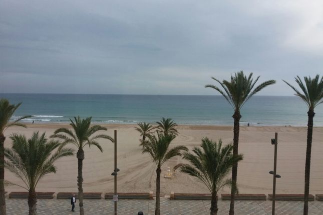 Thumbnail Apartment for sale in San Juan Playa, Sant Joan D'alacant, Alicante, Valencia, Spain