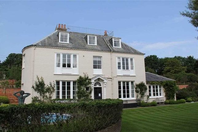 Thumbnail Property to rent in Wyndham House, Wentworth Road, Aldeburgh