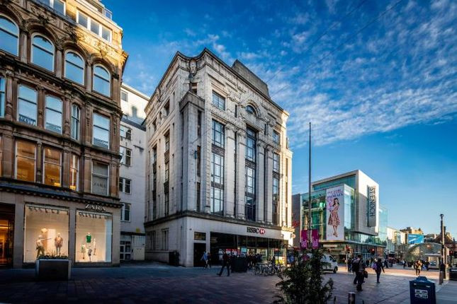 Thumbnail Penthouse to rent in Penthouse, 8 Buchanan Street, City Centre