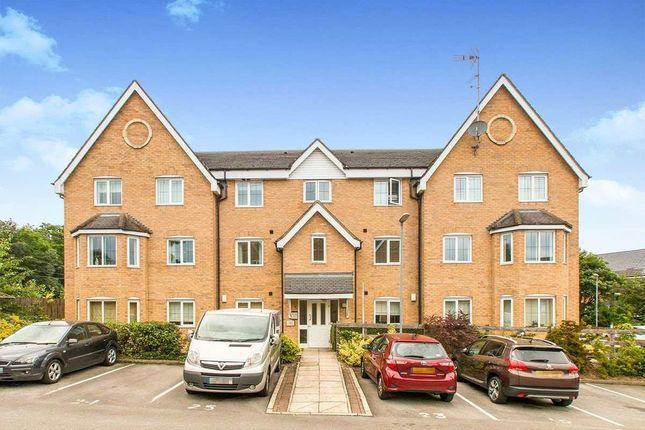 2 bed flat for sale in Bracken Green, East Ardsley, Wakefield WF3