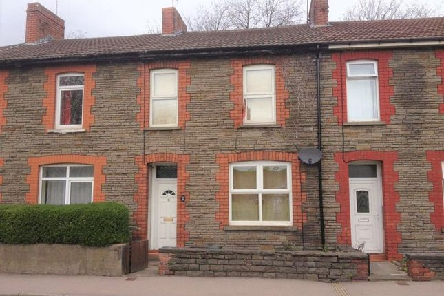 Thumbnail Property to rent in Nantgarw Road, Caerphilly