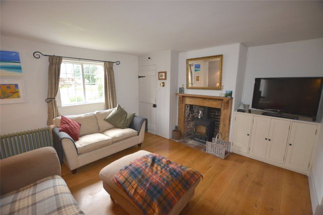 Sitting Room of Ramley Road, Lymington, Hampshire SO41