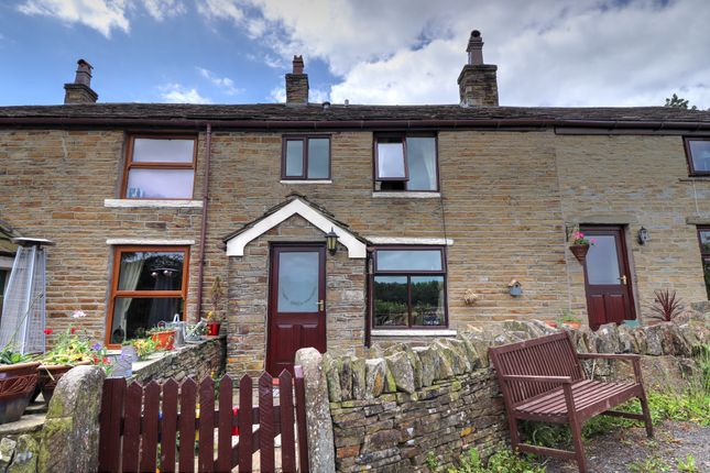 Thumbnail Cottage for sale in Miller Fold Avenue, Oswaldtwistle, Accrington