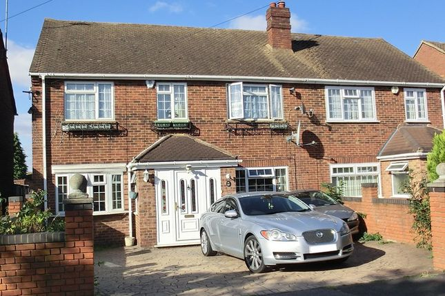Thumbnail Property to rent in Rochester Road, Gravesend