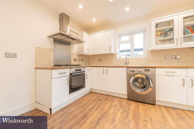 Thumbnail Semi-detached house for sale in London Road, Wembley