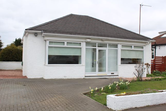Thumbnail Detached bungalow to rent in 9 Etive Drive, Giffnock