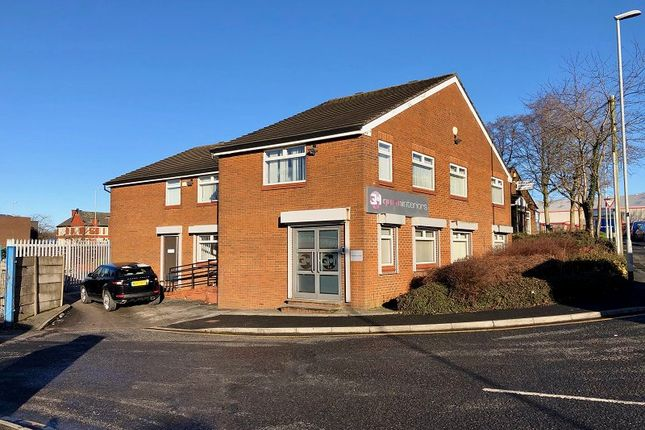 Thumbnail Property to rent in Moorhey Street, Oldham