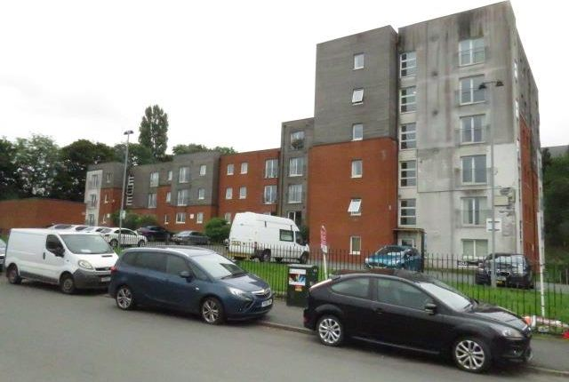 1 bed flat for sale in Federation Road, Burslem, Stoke-On-Trent ST6