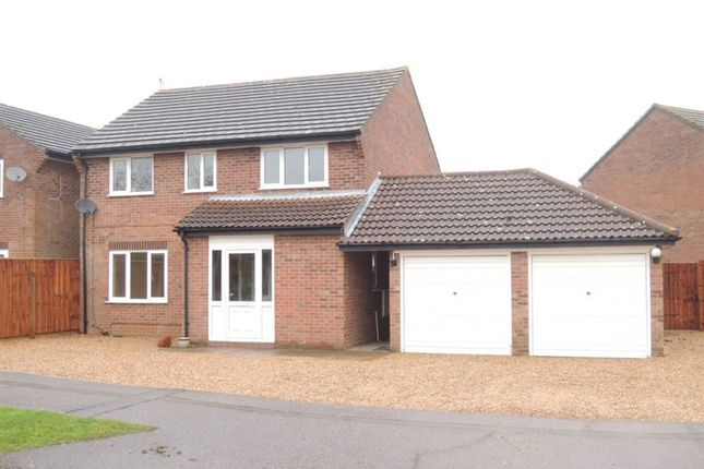 Thumbnail Property to rent in Barley Way, Stanway, Colchester