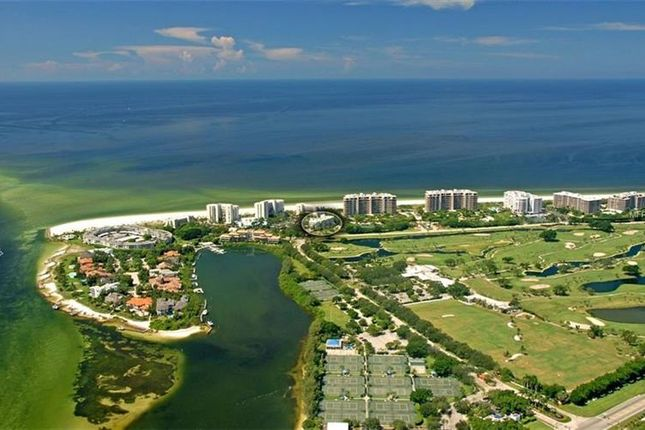 Thumbnail Town house for sale in 250 Sands Point Rd #5401, Longboat Key, Florida, 34228, United States Of America