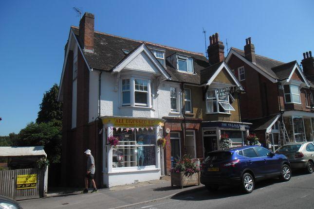 Thumbnail Retail premises for sale in High Street, Horam, Heathfield