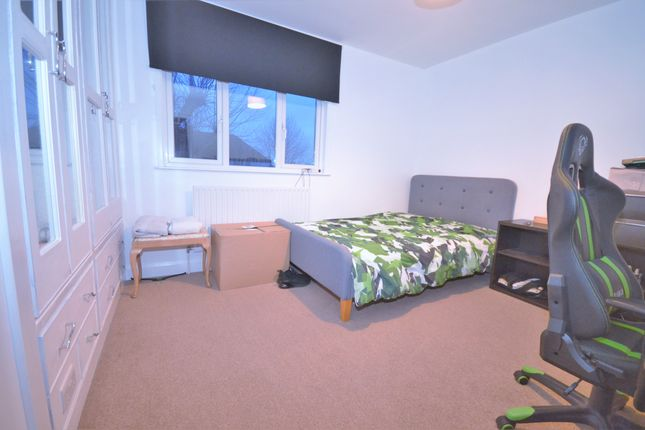 Thumbnail End terrace house to rent in Addison Avenue, London