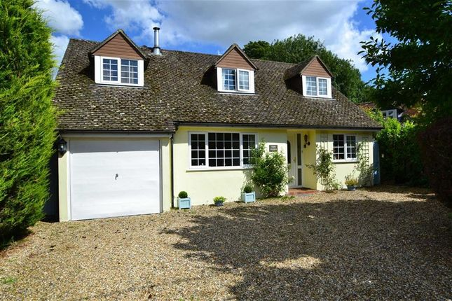 Thumbnail Detached house for sale in Boxford, Berkshire