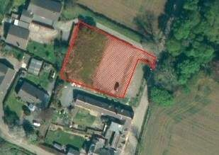 Thumbnail Commercial property for sale in Residential Development Opportunity, Durno, Inverurie, Aberdeenshire
