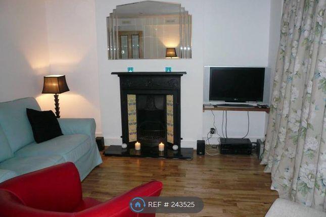 Thumbnail Flat to rent in Kennington, London