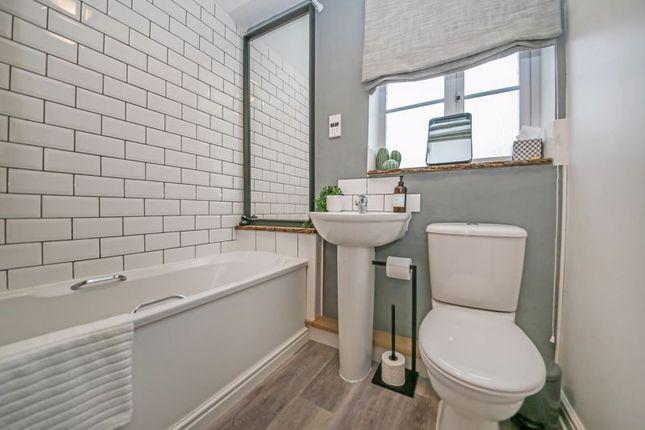 Bathroom of Hartley Way, Billinge, Wigan WN5
