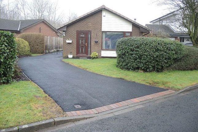 Thumbnail Detached bungalow for sale in Coachmans Drive, West Derby, Liverpool