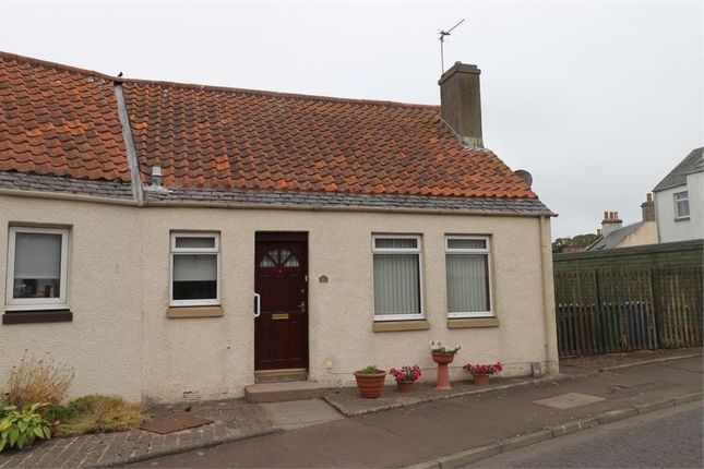 Thumbnail Semi-detached bungalow for sale in New Grange Park, Pittenweem