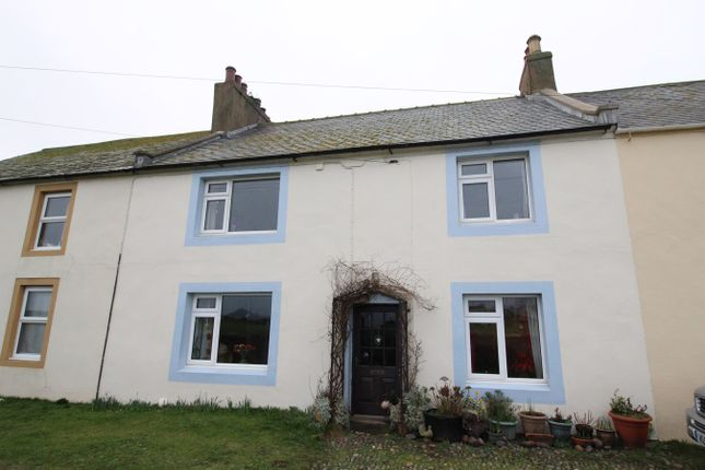 Thumbnail Property for sale in Mawbray, Maryport
