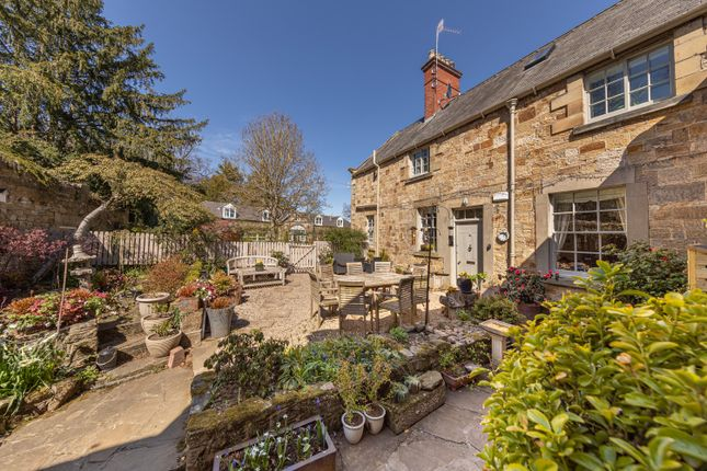 Thumbnail Flat for sale in 4 Wylam Hall, Church Road, Wylam, Northumberland