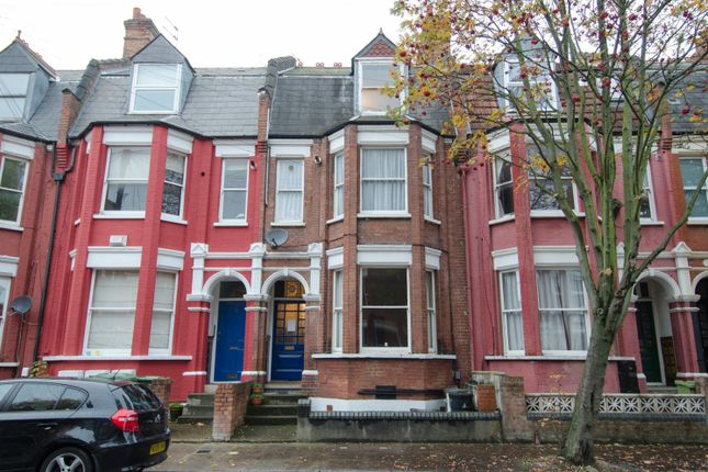 Thumbnail Flat for sale in Brinam Road, London, New Instruction