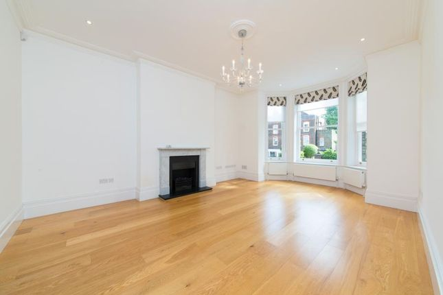 Thumbnail Property to rent in Cannon Place, London