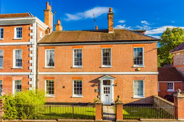 Thumbnail Property for sale in West Streatley House, Streatley On Thames