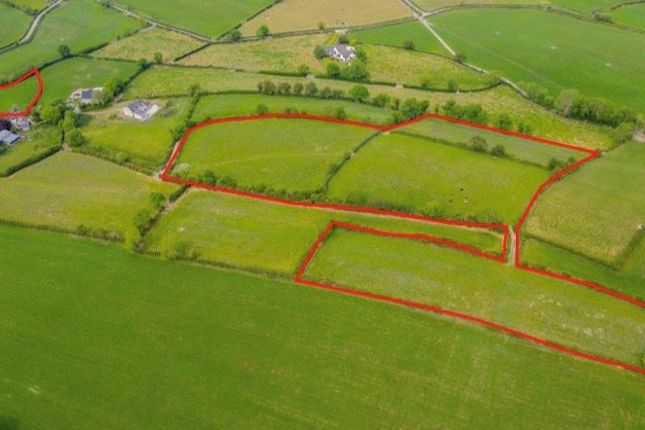 Thumbnail Property for sale in Ballymore Road, Loughbrickland, Banbridge