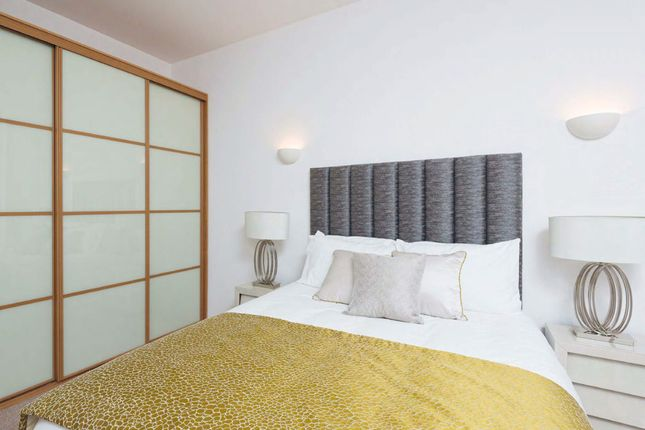 Thumbnail Flat to rent in Hoover Building, Perivale