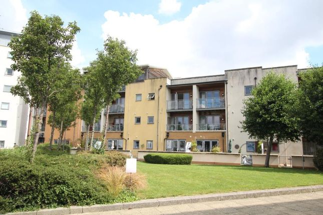 1 bed flat to rent in Merchant Square, Portishead, Bristol BS20