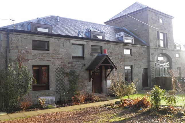 Thumbnail End terrace house to rent in 6 Balruddery Meadows, Balruddery, Invergowrie