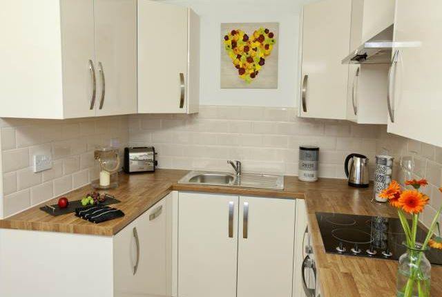 2 bed flat to rent in The Grand Mill, Sunbridge Road, Bradford