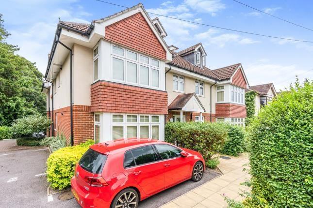 Thumbnail Flat for sale in Portswood, Southampton, Hampshire