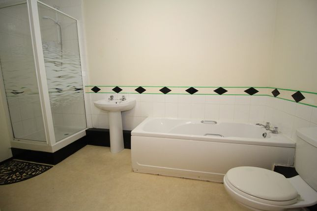 Bathroom of Higginson Mill, Denton Holme, Carlisle CA2