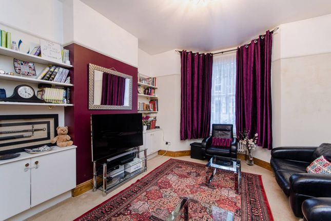 Thumbnail Property for sale in Rattray Road, Brixton