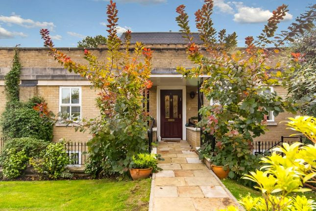 Thumbnail Semi-detached house for sale in Claybury Hall Regents Drive, Woodford Green