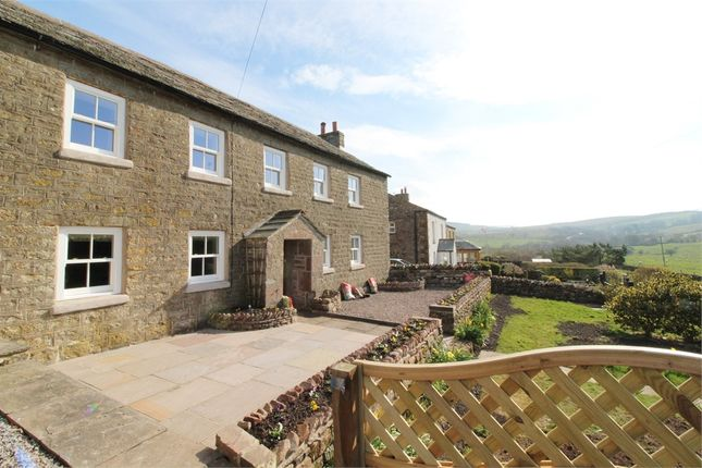 Thumbnail Semi-detached house for sale in Kaber, Kirkby Stephen, Cumbria
