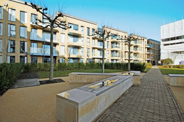 Thumbnail Flat to rent in Central Avenue, Imperial Wharf, London