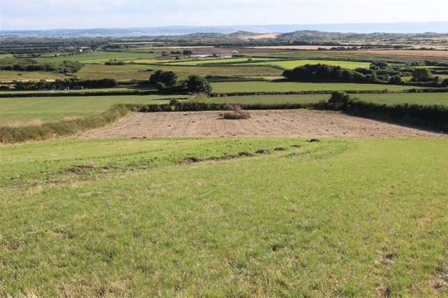 Thumbnail Land for sale in Lobb, Braunton