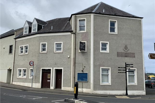 Thumbnail Office to let in Port Rodie, Stranraer