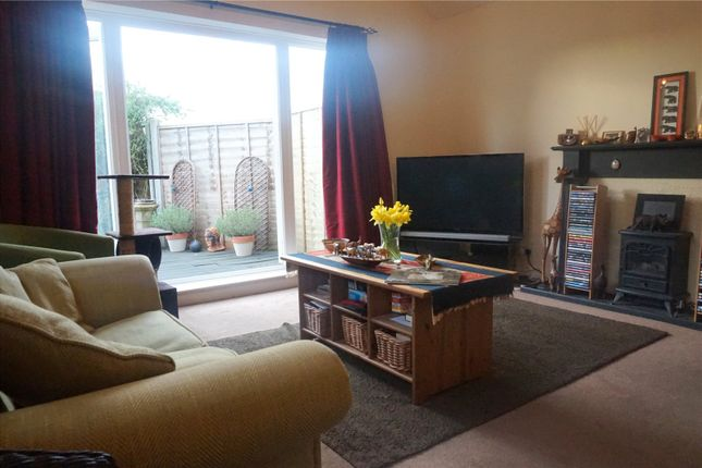Thumbnail Terraced house to rent in Invicta Road, Dartford