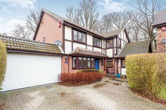 5 bed detached house for sale in Bridgelands, Copthorne, Crawley RH10