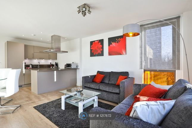 2 bed flat to rent in London, London E1W